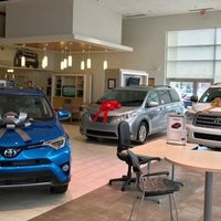 ... Photo Taken At Victory Toyota Of Canton By Victory Toyota Of Canton On  4/19 ...