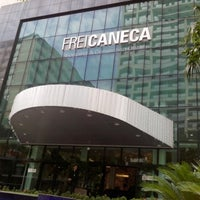 Foto tirada no(a) Shopping Frei Caneca por Naty M. em 12/1/2012