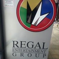 Photo taken at Regal Cinemas Live Oak 18 & RPX by Brian W. on 5/31/2013