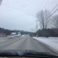 Photo taken at Rt-4 East by Karly A. on 12/26/2012