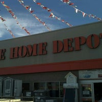 Photo taken at The Home Depot by Duilio B. on 11/27/2012