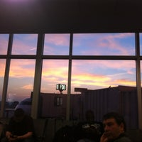 Photo taken at Gate F30 by Andy P. on 10/6/2012