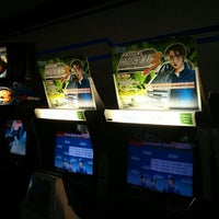 Photo taken at Arcade Odyssey by Carlos C. on 7/4/2013