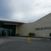 Foto tomada en C.C. Parque Los Aviadores por Luis Ed. R. el 11/26/2012