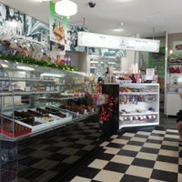 Photo taken at Choc Deli by Brock O. on 12/24/2012