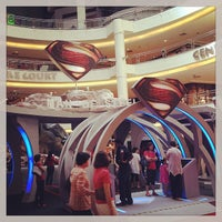 Photo taken at Mid Valley Megamall by Kuan H. on 5/31/2013