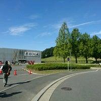Photo taken at 早稲田大学本庄高等学院 by t.n on 10/23/2016
