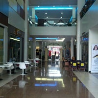 Photo taken at A. Venue Mall by Peter on 11/10/2012