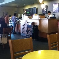 Photo taken at Starbucks by Giselle A. on 9/27/2013