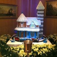 Photo taken at The Ritz-Carlton, Cleveland by Makayla M. on 12/1/2012