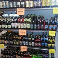 Photo taken at Otter Creek Wine And Spirits by Tiffany H. on 2/15/2013