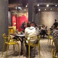 รูปภาพถ่ายที่ Collage | Cafe - Restaurant - Cocktail Bar โดย Konstantinos P. เมื่อ 11/7/2013