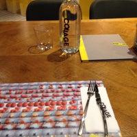 รูปภาพถ่ายที่ Collage | Cafe - Restaurant - Cocktail Bar โดย Konstantinos P. เมื่อ 11/13/2013