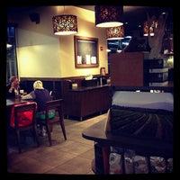 Photo taken at Starbucks by bernardo m. on 9/30/2012