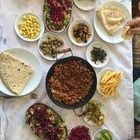 Photo taken at Şifa Kahvaltı Salonu by Ufuk D. on 7/25/2017
