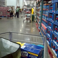Photo taken at Costco Wholesale by Mama E. on 1/16/2013