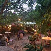 Photo taken at Restaurant El Pati by Stephanie D. on 6/10/2016