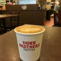 Photo taken at Dunn Bros Coffee by Christian H. on 8/15/2016