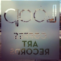 Photo taken at Loop Coffee by Christian H. on 10/4/2012