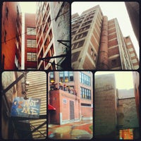 Photo taken at Brownell Court by Christian H. on 10/5/2012