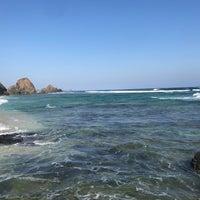 Photo taken at Seger Beach by Sop on 5/8/2018