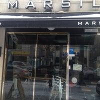 Photo taken at MARSIL by Sop on 12/30/2012