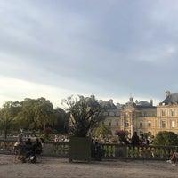 10/13/2018にSopがGrand Bassin du Jardin du Luxembourgで撮った写真