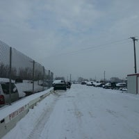Photo taken at Weller Auto Parts by Thomas F. on 1/25/2013