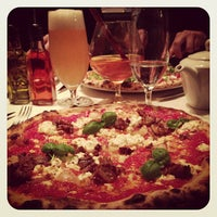 Photo taken at Nicli Antica Pizzeria by Evan H. on 1/6/2013