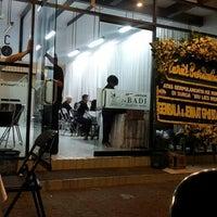 Photo taken at Rumah Duka Abadi by Eve F. on 9/1/2013