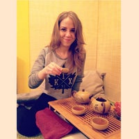 Снимок сделан в Чайная Каста пользователем Ekaterina S. 2/25/2014