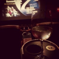 Photo taken at Galaxy Colony Square Theatres by Lisa-Marie J. on 3/26/2014