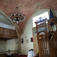 Photo taken at Şeyh Camii by Zahit Gürkan A. on 5/27/2016
