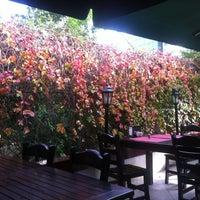 12/16/2012 tarihinde Serkan I.ziyaretçi tarafından Değirmenci Baba'de çekilen fotoğraf