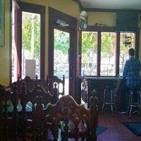 Photo taken at De La Hacienda Taqueria by Tarek L. on 8/21/2013