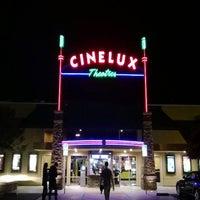 Photo taken at CineLux Scotts Valley Cinema by Tarek L. on 8/29/2013