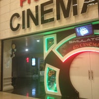 Photo taken at Prestige Cinema by 🎶_Merve_🎶 on 9/14/2013