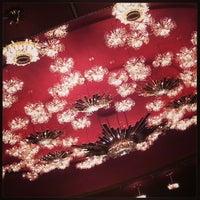 1/6/2013 tarihinde Macziyaretçi tarafından Kennedy Center Opera House'de çekilen fotoğraf