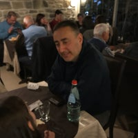 Photo taken at pizzeria il vallone by Ozlem O. on 5/2/2017