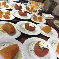 Photo taken at Moshonis Balıkçısı İsmail Chef by Ismail D. on 11/1/2013