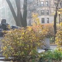 12/2/2012にHenry S.がStraus Parkで撮った写真