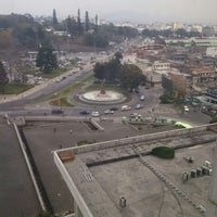 Photo taken at Torre De Tribunales by Lesther S. on 4/29/2013