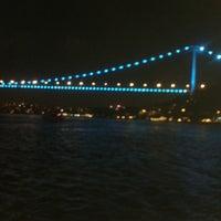 Photo taken at balta limanı restoran by N¡£@¥ on 8/20/2013