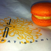 Photo taken at Jin Patisserie by Love C. on 3/24/2013