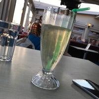 Photo taken at Alexandros Cafe by Elena V. on 6/5/2017