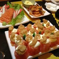 Foto tirada no(a) Ki Japanese Food por Odracir L. em 6/28/2013