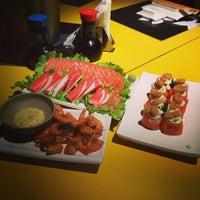 Foto tirada no(a) Ki Japanese Food por Odracir L. em 6/20/2013