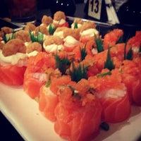 Foto tirada no(a) Ki Japanese Food por Odracir L. em 7/2/2013