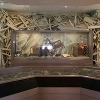 Photo taken at Johnstown Flood Museum by James K. on 4/17/2016
