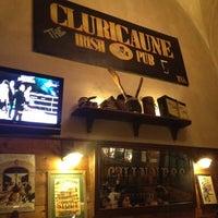 Foto scattata a The Cluricaune Irish Pub da Maria Vittoria F. il 5/10/2013